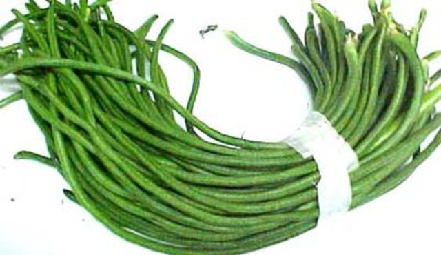 how to cook string beans jamaican style