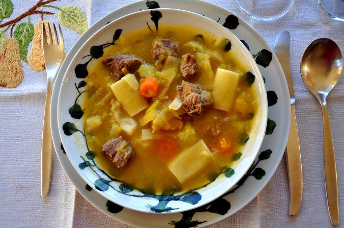 soup joumou  caribbean dictionary